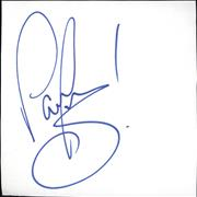 Click here for more info about 'Paul Young - Autograph'