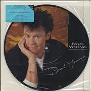 Click here for more info about 'Paul Young - Between Two Fires - Sealed'
