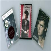 Click here for more info about 'Paul Young - Collection Of 3 Albums'