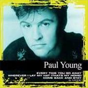 Click here for more info about 'Paul Young - Collections'