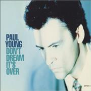 Click here for more info about 'Paul Young - Don't Dream It's Over'