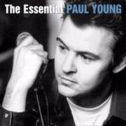 Click here for more info about 'Paul Young - Essential'