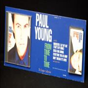 Click here for more info about 'Paul Young - From Time To TIme'