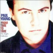 Click here for more info about 'Paul Young - From Time To Time: The Singles Collection'