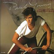 Click here for more info about 'Paul Young - I'm Gonna Tear Your Playhouse Down - Poster Sleeve'