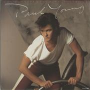 """Paul Young I'm Gonna Tear Your Playhouse Down UK 7"""" vinyl"""