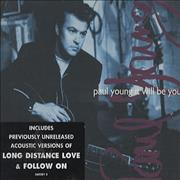 Click here for more info about 'Paul Young - It Will Be You'