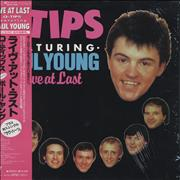 Click here for more info about 'Paul Young - Live At Last + bonus 7