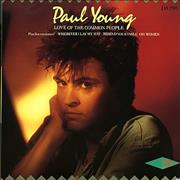 Click here for more info about 'Paul Young - Love Of The Common People - Double Pack'