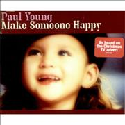 Click here for more info about 'Paul Young - Make Someone Happy'