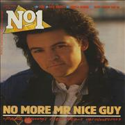 Click here for more info about 'Paul Young - No 1 - January 1986'