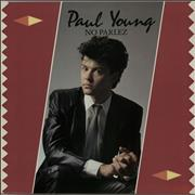 Click here for more info about 'Paul Young - No Parlez + Inner'