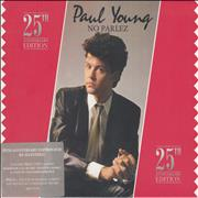 Click here for more info about 'Paul Young - No Parlez - 25th Anniversary Edition'