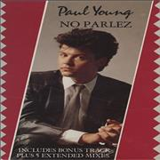 Click here for more info about 'Paul Young - No Parlez'