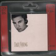 Click here for more info about 'Paul Young - Oh Girl'