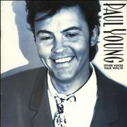 Click here for more info about 'Paul Young - Other Voices Tour 1990/91 - Autographed + Pass & Setlist'