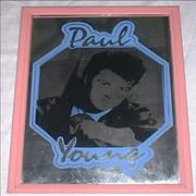 Click here for more info about 'Paul Young - Picture Mirror'