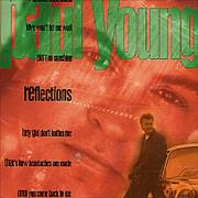 Click here for more info about 'Paul Young - Reflections - no obi-strip'