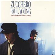 Click here for more info about 'Paul Young - Senza Una Donna (Without A Woman)'