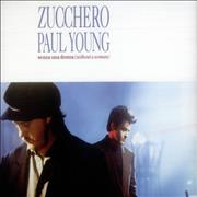 Click here for more info about 'Paul Young - Senza Una Donna'