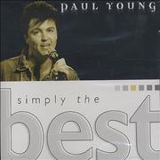 Click here for more info about 'Paul Young - Simply The Best'