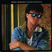 Click here for more info about 'Paul Young - Some People'