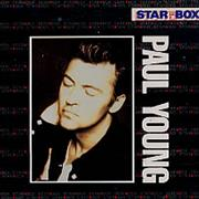 Click here for more info about 'Paul Young - Star Box'