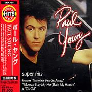Click here for more info about 'Paul Young - Super Hits'
