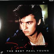 Click here for more info about 'Paul Young - The Best Paul Young'