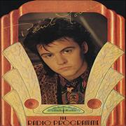 Click here for more info about 'Paul Young - The Radio Programme + Ticket'