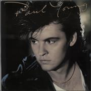 Click here for more info about 'Paul Young - The Secret Of Association - Gold Stamped'