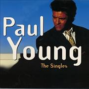 Click here for more info about 'Paul Young - The Singles'