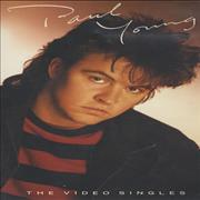 Click here for more info about 'Paul Young - The Video Singles'