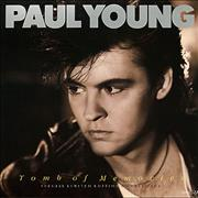 Click here for more info about 'Paul Young - Tomb Of Memories - Double Pack'