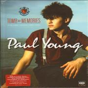 Click here for more info about 'Paul Young - Tomb Of Memories: The CBS Years 1982-1994 - Sealed'