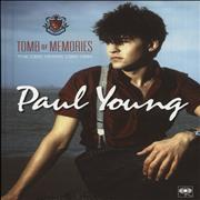 Click here for more info about 'Paul Young - Tomb Of Memories: The CBS Years 1982-1994'