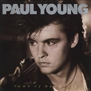 Click here for more info about 'Paul Young - Tomb Of Memories'