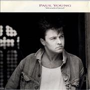 Click here for more info about 'Paul Young - Wonderland'
