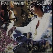 """Paul Weller Sunflower - Snapped Japan 3"""" CD single"""