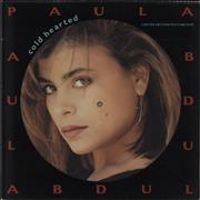 Click here for more info about 'Paula Abdul - Cold Hearted'