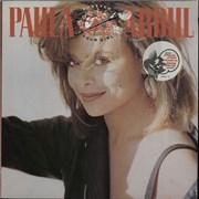 Paula Abdul Forever Your Girl UK vinyl LP