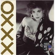 """Paula Abdul Forever Your Girl UK 12"""" vinyl"""