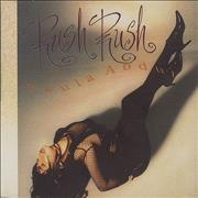 Click here for more info about 'Paula Abdul - Rush Rush'