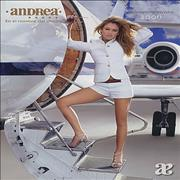 Click here for more info about 'Paulina Rubio - Andrea Shoes Sales Catalogues'