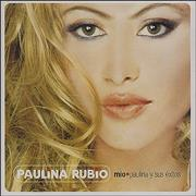 Click here for more info about 'Paulina Rubio - Mio'