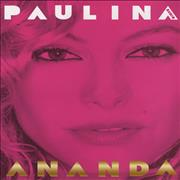 Click here for more info about 'Paulina Rubio - Nada Puede Cambiarme + Sales Presenter'