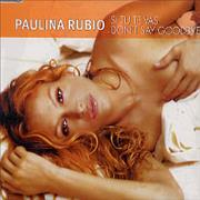 Click here for more info about 'Paulina Rubio - Si Tu Te Vas'