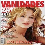 Click here for more info about 'Paulina Rubio - Vanidades - April 2004'