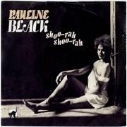Click here for more info about 'Pauline Black - Shoo-rah Shoo-rah'