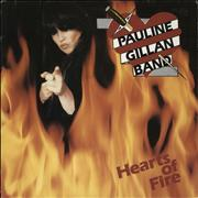 Click here for more info about 'Pauline Gillan - Hearts Of Fire'